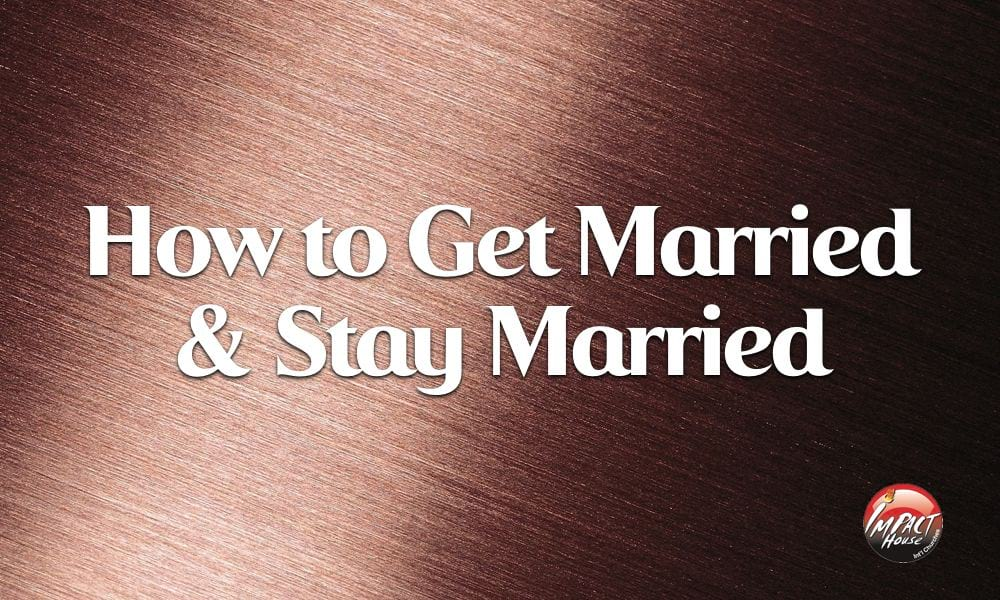 Sermons   Biblical Standards For Successful Relationship